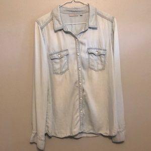 Halogen Button Down Shirt